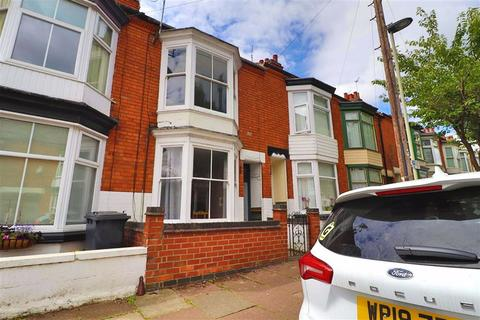 2 bedroom terraced house for sale - Cambridge Street, West End, Leicester, Leicestershire