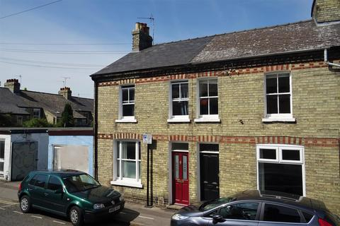 2 bedroom terraced house for sale - Argyle Street, Cambridge