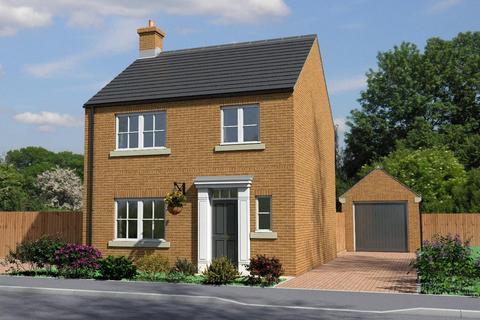 3 bedroom detached house for sale - High Eggborough Lane, Eggborough, Goole