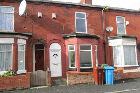 2 bedroom terraced house to rent - Woodland Avenue, Gorton, Manchester