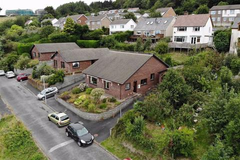 3 bedroom bungalow for sale - Padarn Crescent, Aberystwyth, Ceredigion, SY23