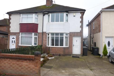 3 bedroom detached house to rent - 3 Whiting AvenueTotonNottingham