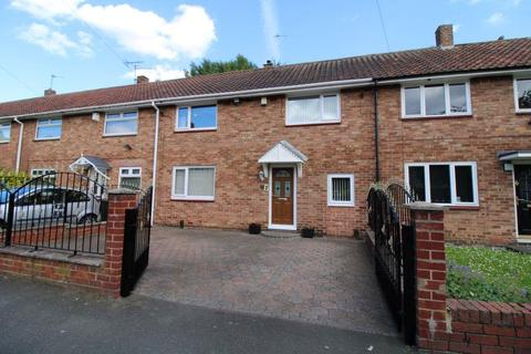 3 bedroom terraced house for sale - Whitbeck Road, Slatyford, Newcastle Upon Tyne