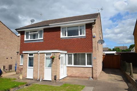 2 bedroom semi-detached house for sale - Parkstone Court, Mickleover, Derby