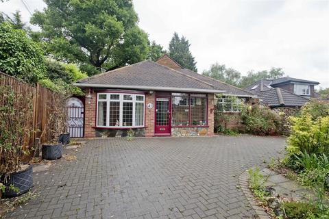 3 bedroom detached bungalow for sale - West Drive, Harrow Weald