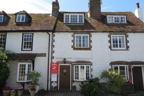 2 bedroom cottage for sale - Piddinghoe, Newhaven