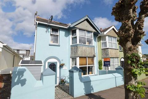 4 bedroom semi-detached house for sale - Higher Furzeham Road, Furzeham, Brixham, TQ5