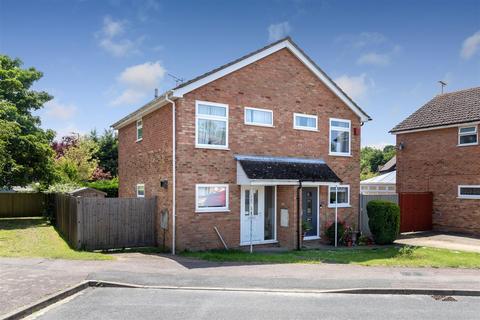 2 bedroom semi-detached house for sale - Washford Farm Road, Washford Farm, Ashford