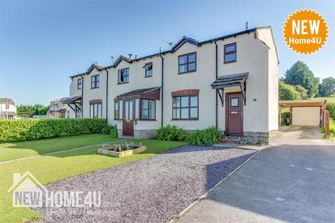 2 bedroom house for sale - Cae Helyg, Pentre Halkyn, Holywell
