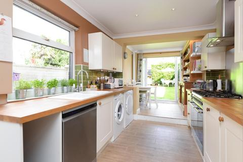 3 bedroom end of terrace house for sale - Florence Road, Maidstone, ME16