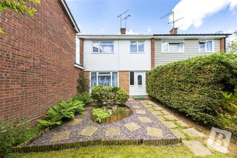 3 bedroom terraced house for sale - Pryors Road, Galleywood, Chelmsford, Essex, CM2
