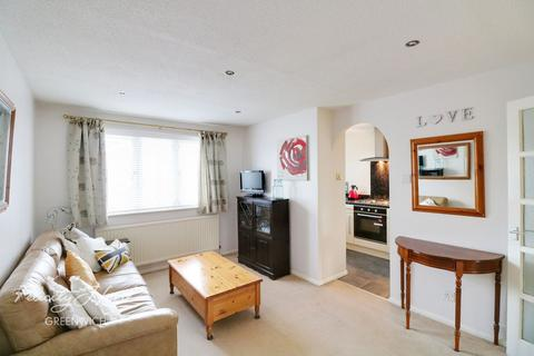 1 bedroom flat for sale - Crosslet Vale, London