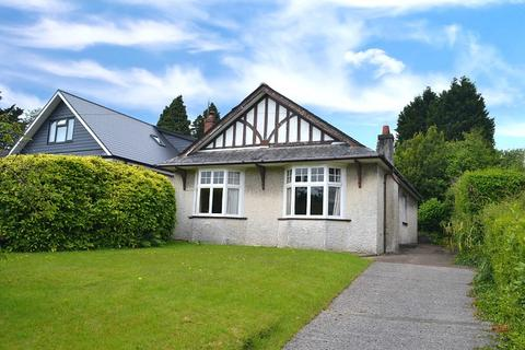 2 bedroom bungalow for sale - Glynderwen Crescent, Sketty, Swansea, City And County of Swansea. SA2 8EH