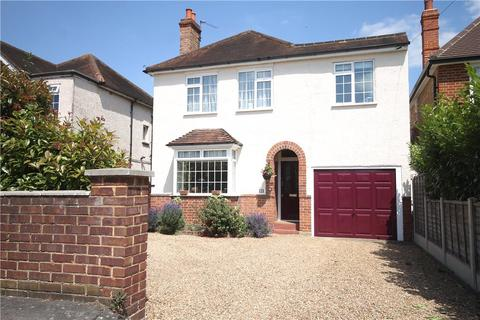 4 bedroom detached house for sale - Staines Road, Staines-upon-Thames, Surrey, TW18