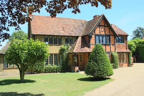 4 bedroom detached house to rent - Canon Hill Drive, Maidenhead, Berkshire