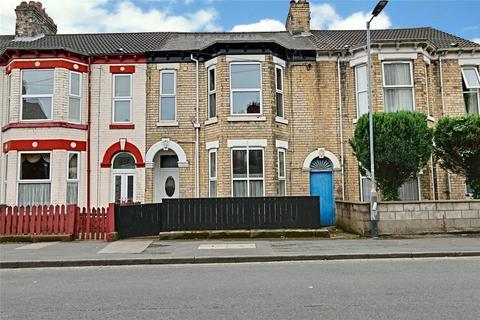 4 bedroom terraced house for sale - Park Grove, Princes Avenue, Hull, East Yorkshire, HU5