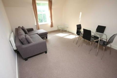 2 bedroom apartment for sale - Stoneyholme Avenue, Manchester