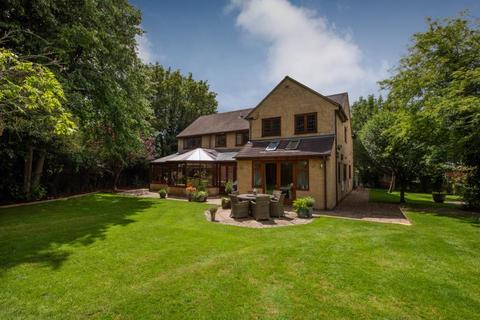 4 bedroom detached house for sale - New Yatt Road, Witney, Oxfordshire