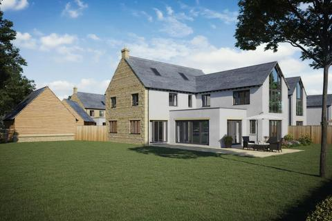 5 bedroom detached house for sale - The Spinney, Akeman Spinney, Kirtlington, Kidlington, Oxfordshire