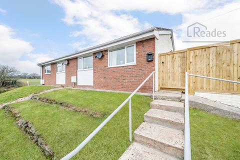2 bedroom semi-detached bungalow for sale - Goodwood Grove, Leeswood CH7 4