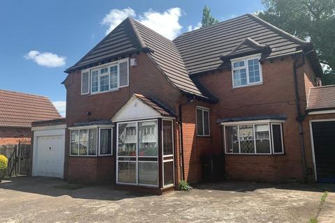 7 bedroom detached house to rent - City Road, Edgbaston, 7 Bedroom Detached