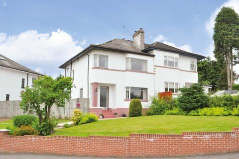 3 bedroom semi-detached house for sale - Burnbrae Avenue, Bearsden, East Dunbartonshire, G61 3ER