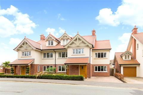 5 bedroom semi-detached house for sale - Heyes Lane, Alderley Edge, Cheshire, SK9