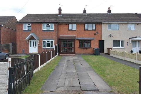 3 bedroom terraced house to rent - Brownhills Road, Walsall Wood, Walsall