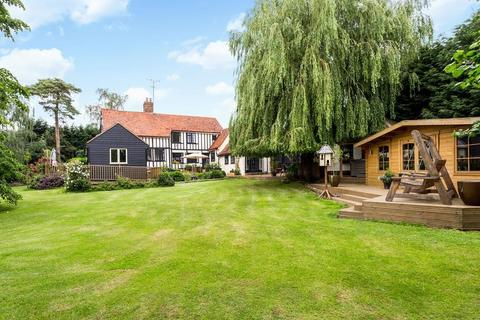 5 bedroom farm house for sale - East Hanningfield Road, Rettendon Common, Chelmsford, Essex, CM3