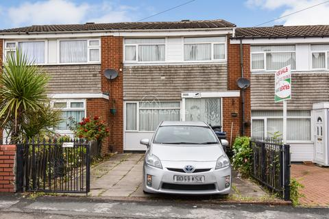 3 bedroom terraced house for sale - Anderton Road, Birmingham B11