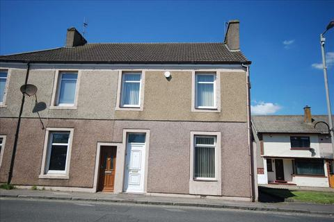 3 bedroom semi-detached house - Boglemart Street, Stevenston