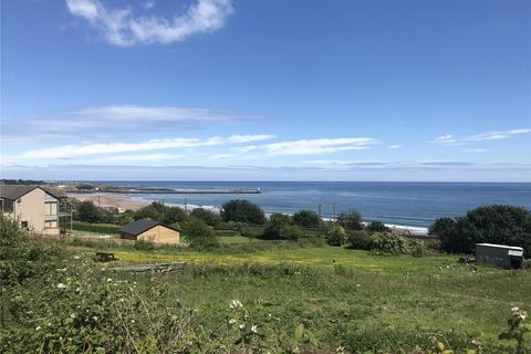 Plot for sale - Seaview Plots, Land Of North East Side, Cow Road, Berwick-upon-Tweed