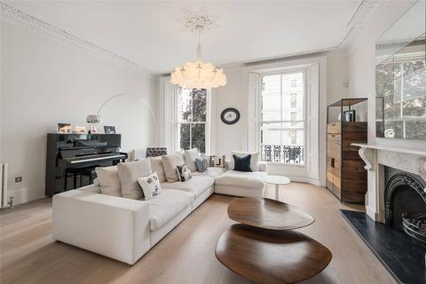6 bedroom terraced house for sale - Lansdowne Crescent, Notting Hill, London, W11