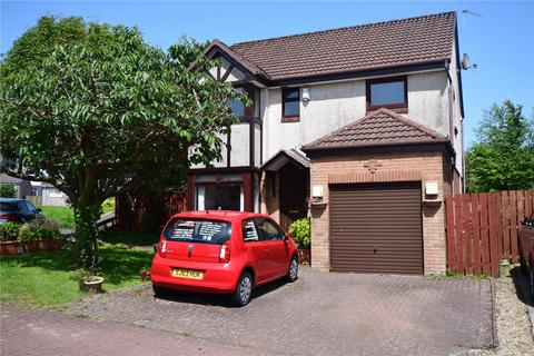 4 bedroom detached house for sale - Crarae Place, Newton Mearns, Glasgow
