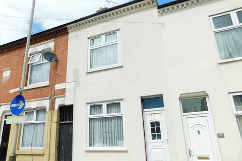 2 bedroom terraced house for sale - Beatrice Road, Leicester, LE3