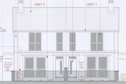 3 bedroom property with land for sale - 6A St Nicholas Street, Norton YO17 9AQ