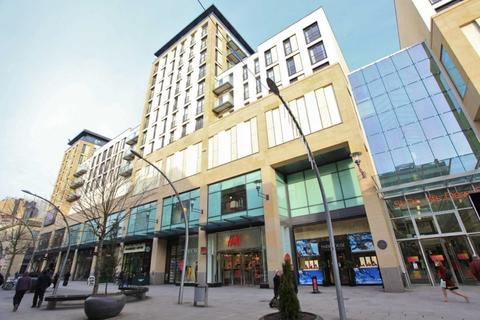 1 bedroom apartment to rent - The Hayes, Cardiff CF10