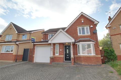 4 bedroom detached house to rent - Brandon Way, Kingswood, Hull, East Yorkshire, HU7