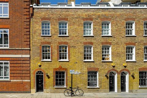 5 bedroom townhouse for sale - Romney street SW1P