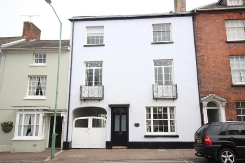 4 bedroom house to rent - St James Street, Monmouth, NP25