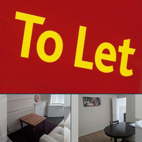 3 bedroom terraced house to rent - willenhall road, Wolverhampton WV1