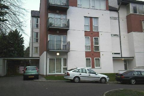 2 bedroom flat to rent - Cara House, 12-14 Whalley Road, Whalley Range, Manchester. M16 8AB