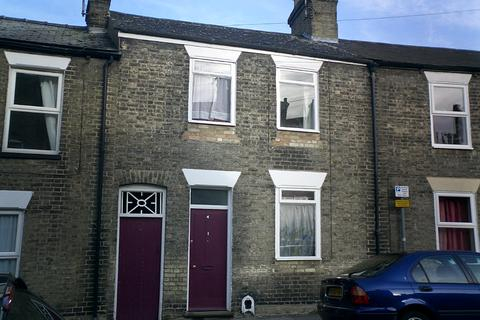 3 bedroom terraced house to rent - Auckland Road