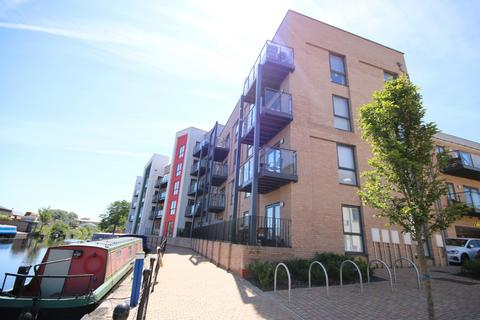 1 bedroom apartment to rent - Wharf Road, Chelmsford, CM2
