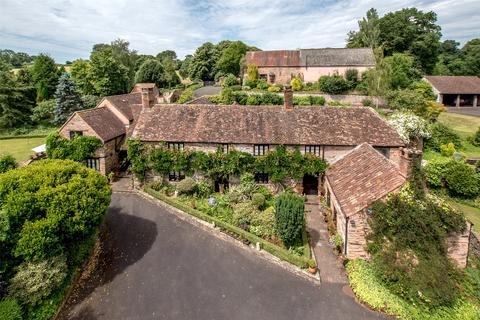 4 bedroom equestrian property for sale - Coombe, West Monkton