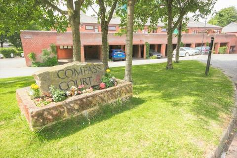 2 bedroom apartment for sale - Compass Court