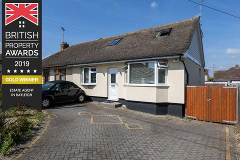 4 bedroom semi-detached house for sale - Danbury Road, Rayleigh, Essex, SS6