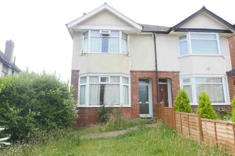 3 bedroom semi-detached house to rent - Grosvenor Road Southampton