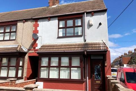 3 bedroom end of terrace house to rent - Thornton Terrace, Blackhall Colliery, Hartlepool, TS27