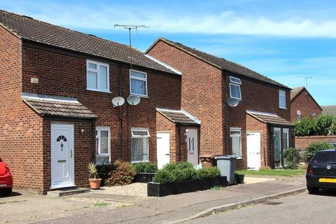 2 bedroom terraced house for sale - Varden Close, Chelmsford, Essex, CM1